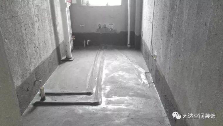 卫生间防水施工流程是什么样的?_2