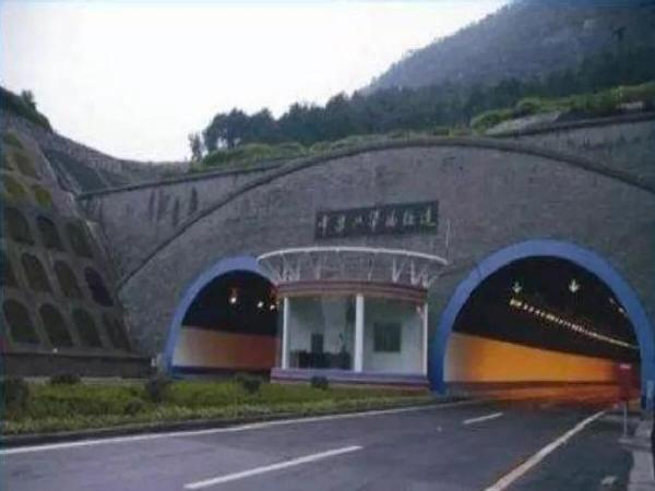 公路隧道施工难度及技术