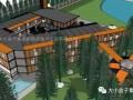 独一无二的集装箱度假酒店设计