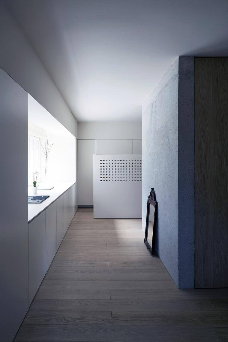 斯洛文尼亚3SHOEBOX住宅-15