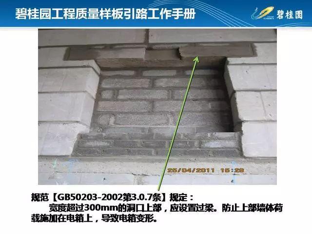 碧桂园工程质量样板引路工作手册,附件可下载!_54