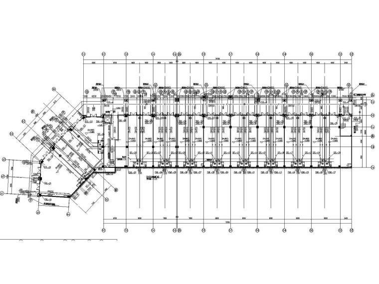 [南宁]34万平超高层住宅小区给排水施工图(19栋住宅和商业会所)