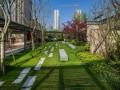 长沙万科魅力之城住宅公园景观