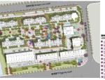 [上海]生态可持续现代新城景观规划设计方案(2016最新)