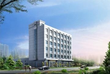 [四川]某6层办公楼工程预算实例(全套施工图纸、规范清单计价工程项目)