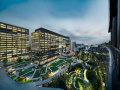 新加坡Comtech商业园区景观设计