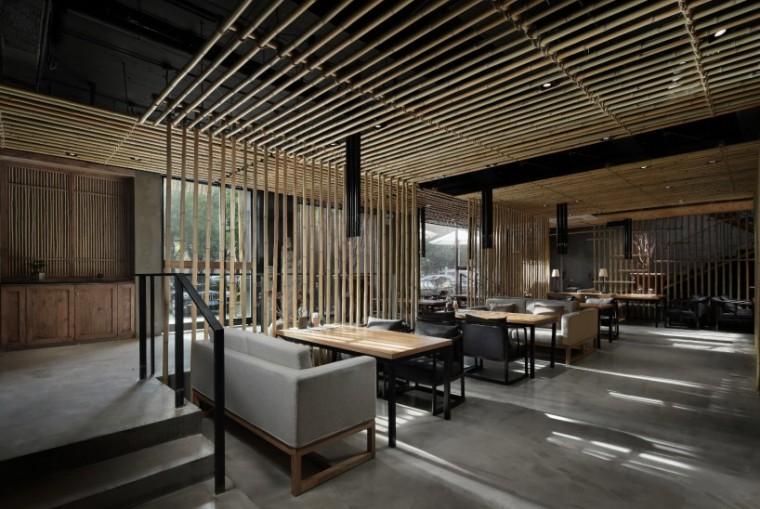 南京竹里馆餐厅