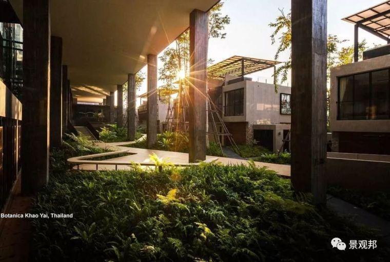 泰国24个经典住宅设计,你喜欢哪一个?_23