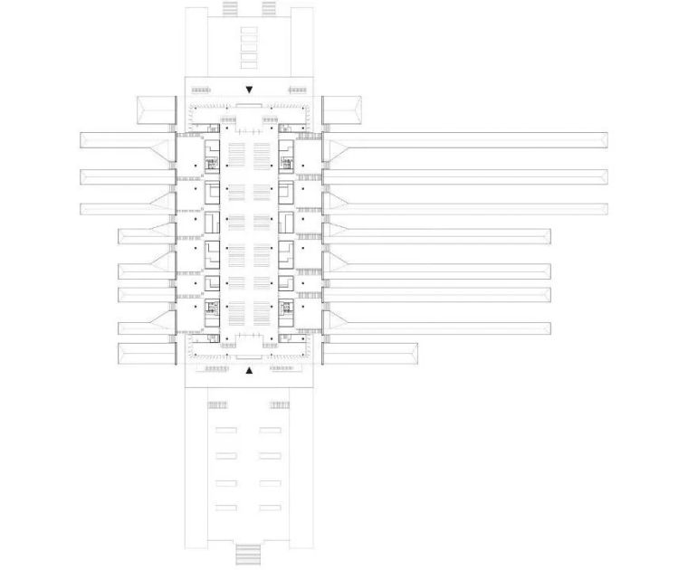 杭州铁路南站竣工 gmp在国内第二座交通建筑落成_12