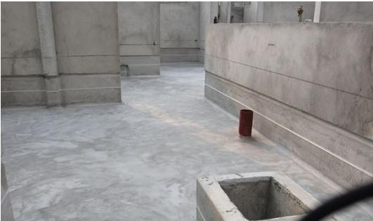 屋面工程做法及要点介绍