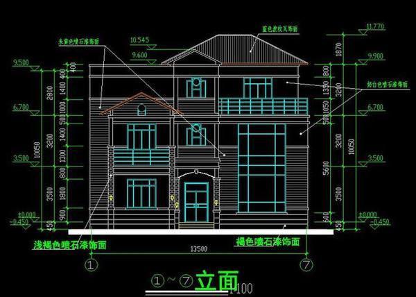 土建工程师10年经验整理出的CAD使用精髓