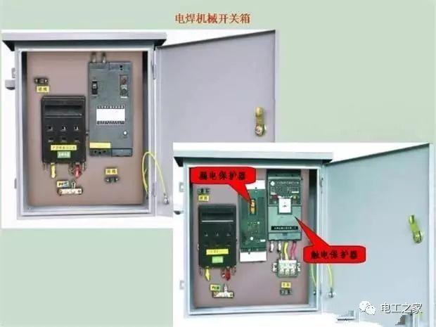 施工临时用配电箱标准做法系列全集_29