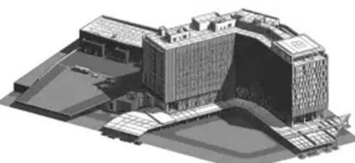 BIM在建筑给水排水工程设计中的应用全过程解析