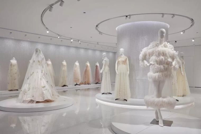 婚纱的美术馆|艾尔文艺术空间_17