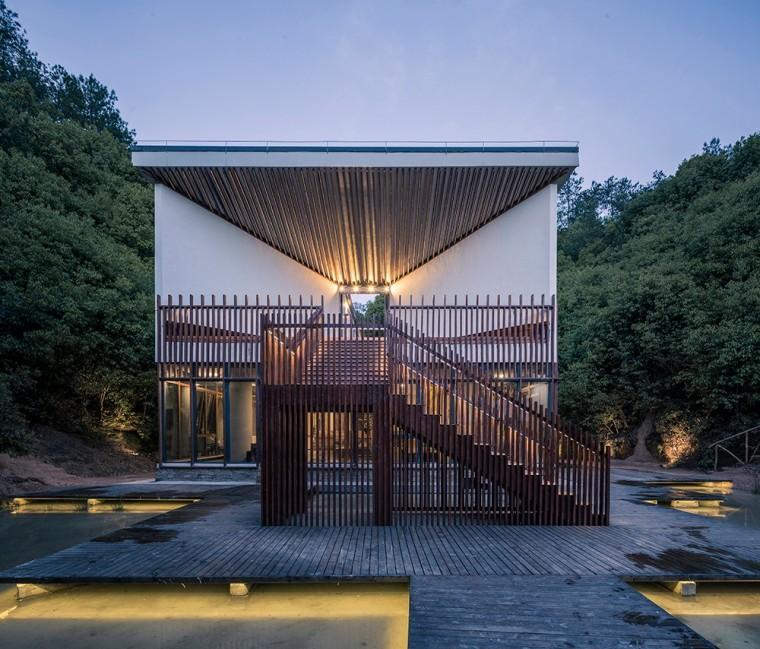 20套学校建筑设计方案文本|教育空间,伴步成长-1533289244307765.jpg