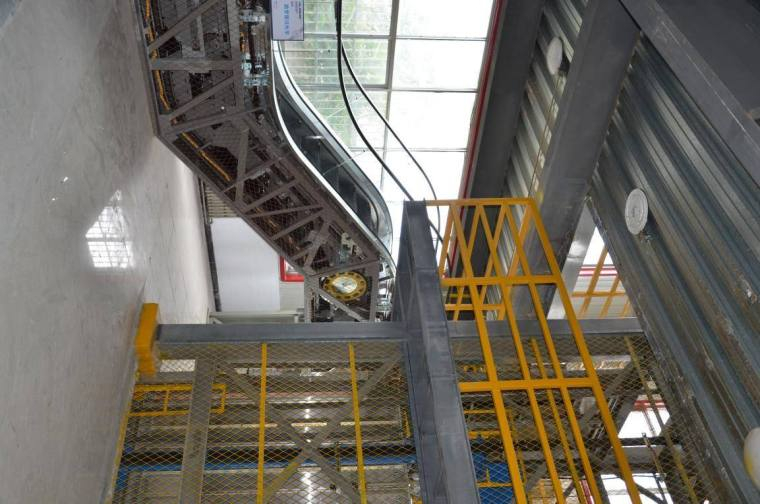 电梯安装工程监理作业指导书(含表)