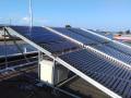 河北中国大酒店太阳能热水系统案例分析
