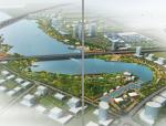 [湖北]5万方滨湖景观带生态休闲公园景观设计方案(2017最新)