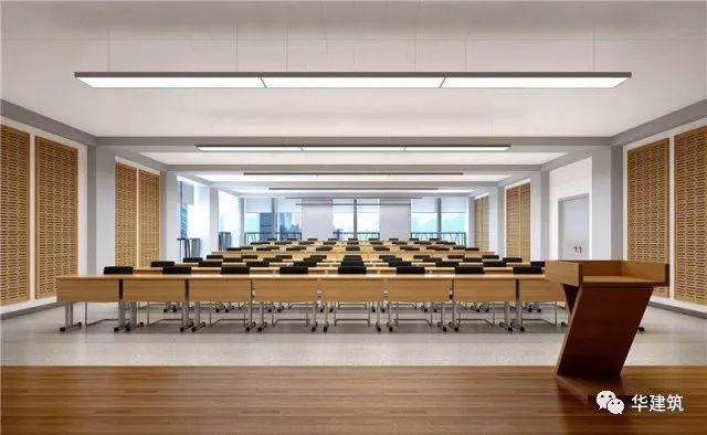 星河湾中学:上海首个工业化装配式学校实践_7