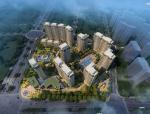 [浙江]3套高层塔式住宅及花园式洋房、会所、别墅建筑(200页)