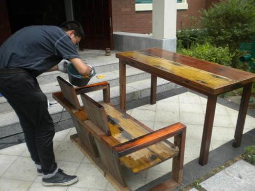 家具油漆工艺油漆施工十个步骤分解_5