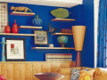 杭州客厅装修收纳:充分利用每一寸空间