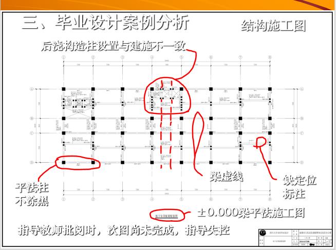 四川大学土木工程本科毕业设计案例分析-傅昶彬_8