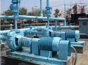 电站泵用自动补油器安装及维护_7