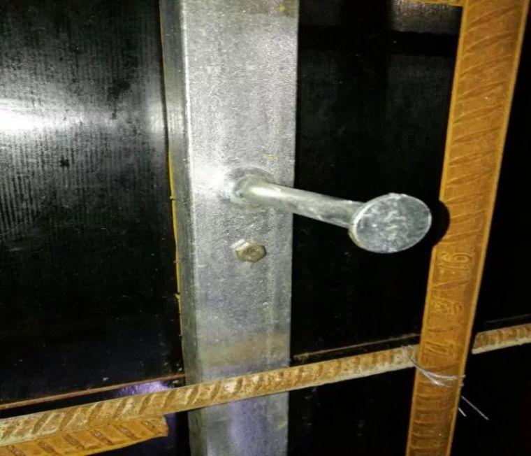 地下综合管廊槽式预埋件安装_4