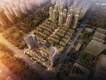 [安徽]合肥高层花园式居住区建筑设计方案文本