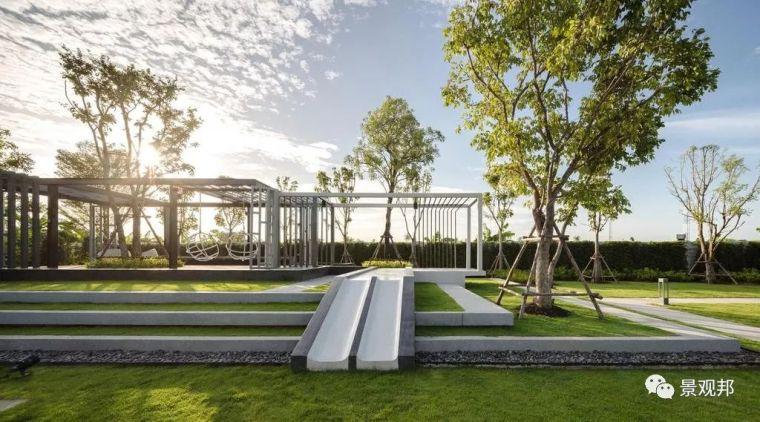 泰国24个经典住宅设计,你喜欢哪一个?_9