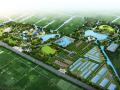 [上海]奉贤生态农庄旅游、休闲总体规划设计PDF(57页)