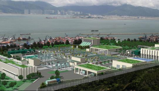 望后石污水处理厂工程项目技术总结报告(263页,图文详细)