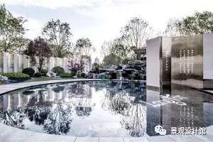 西安龙湖雁塔天宸景观设计项目案例赏析_7