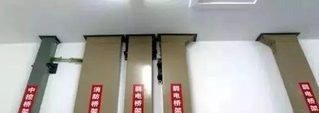 施工很规范,标识牌清楚,一个好的机电安装施工做法!_7