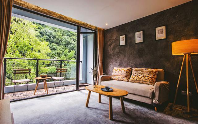 中国最美40家——设计型民宿酒店集合_165