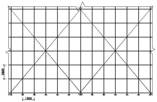 宁波框剪结构洋房落地式脚手架方案(54页)