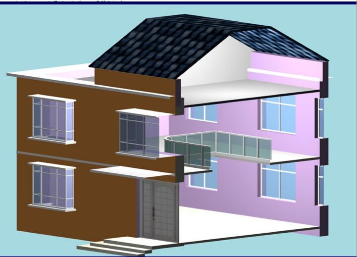 [造价基础]工程建筑面积计算及施工工艺讲义812页(图文并茂)