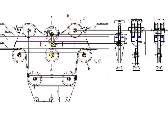连续钢构桥梁缆索吊施工方案67页