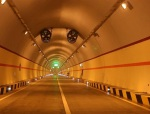 隧道路面混凝土下面层施工方案