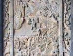 砖雕 · 立体的画,无声的诗