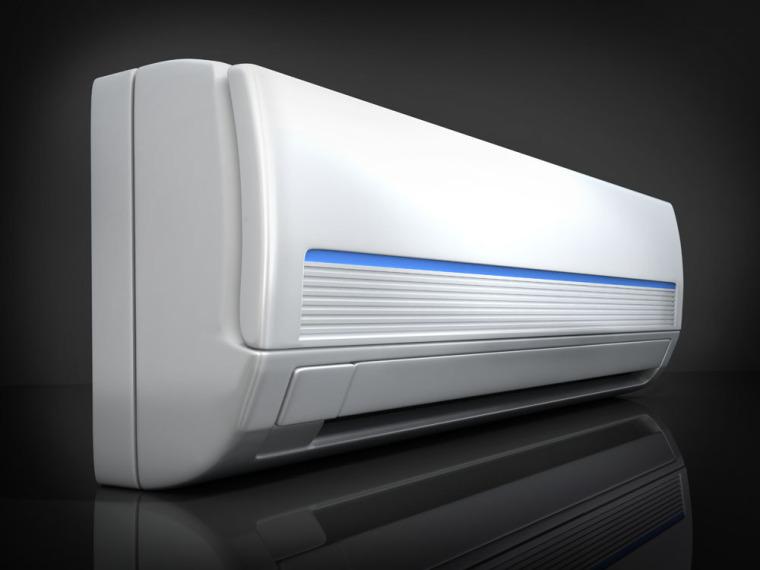 中央空调关机后还会耗电吗