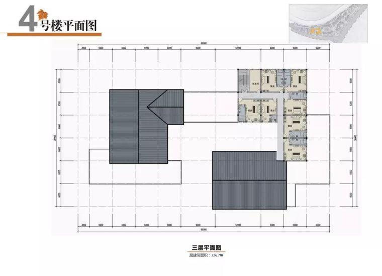 带你玩转文化特色,民俗商业街区规划设计方案!_25