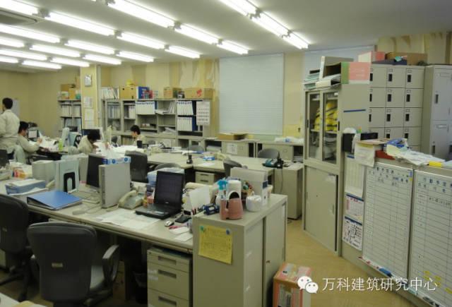 标准精细化管理、高效施工,近距离观察日本建筑工地_22
