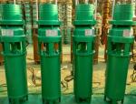 深井泵使用及维修作业指导书