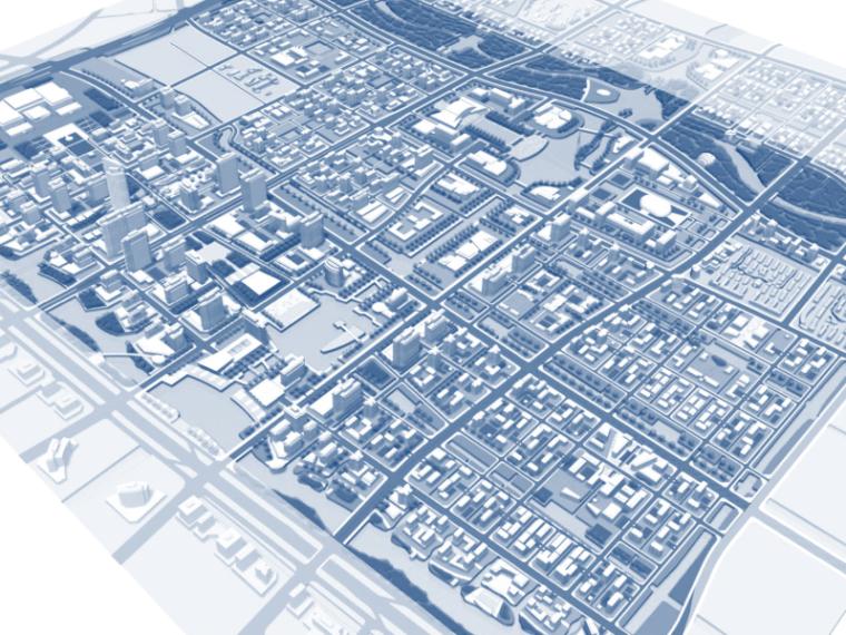 [浙江]芦东部新城核心区城市设计导则设计方案文本(包含ppt+57页)