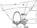 明挖隧道开挖及支护二级技术交底