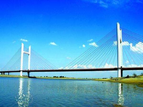 桥梁检测中的一些常见问题