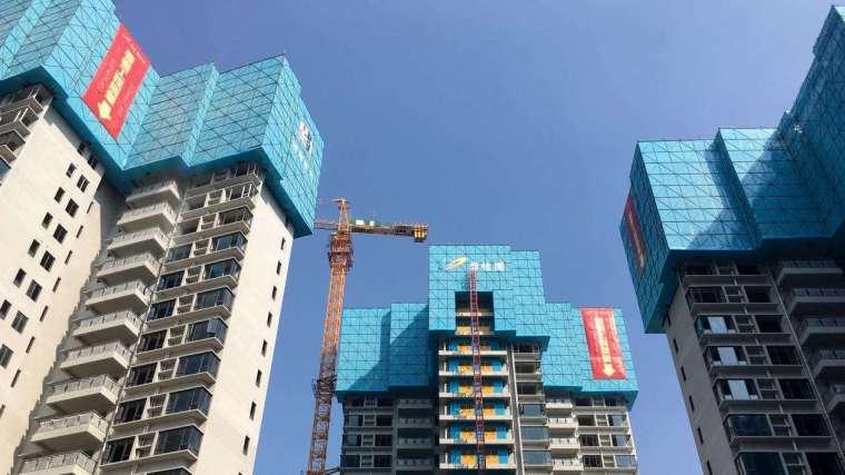三十四种建筑施工新工艺、新技术做法!