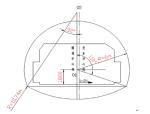 轨道交通隧道工程课程设计
